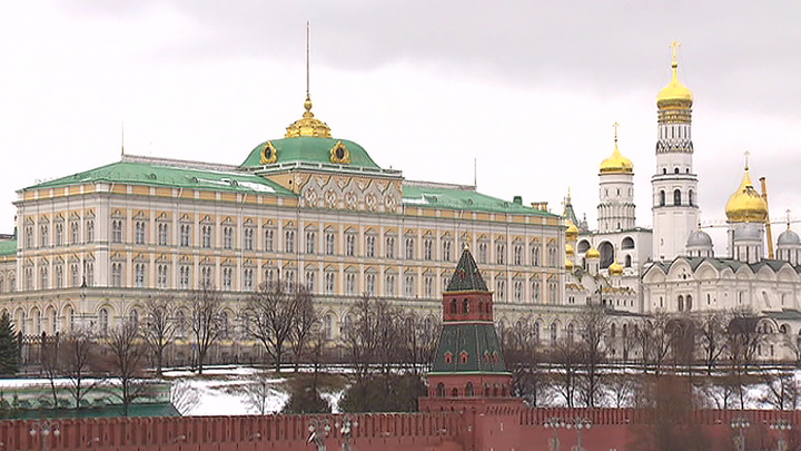 В Кремле обсуждают тему ковидных паспортов