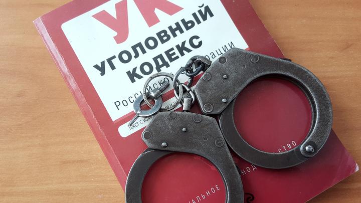 Депутат и его сын задержаны по подозрению в совершении убийства