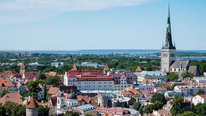 25 апреля Таллин возобновляет авиасообщение с Москвой