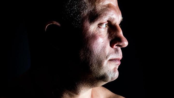 Федор Емельяненко исключен из рейтинга лиги Bellator