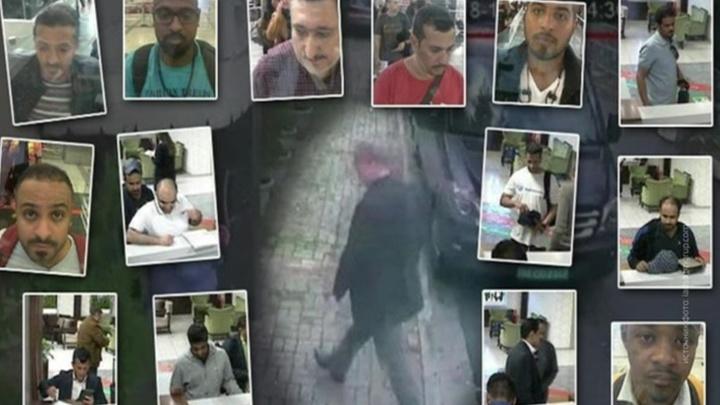 """""""Репортеры без границ"""": казни обвиняемых в убийстве Хашогги - это способ заставить их замолчать"""