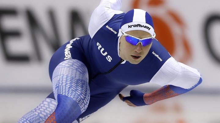 Кулижников завоевал серебро чемпионата мира в Нидерландах