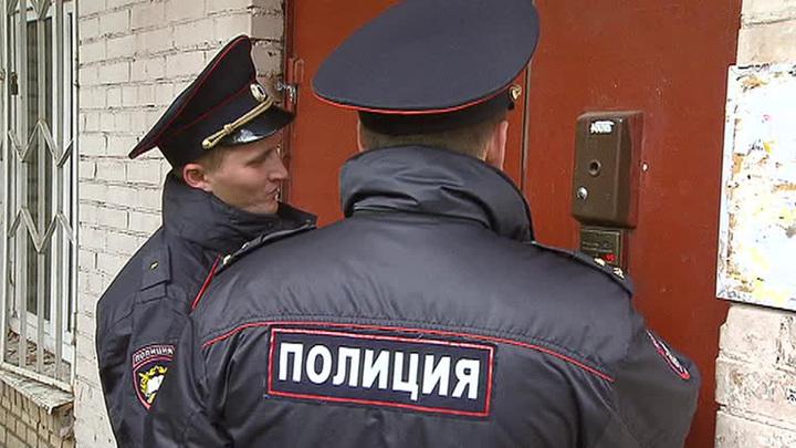 В Петербурге нашли тело бизнесмена, обмотанное скотчем