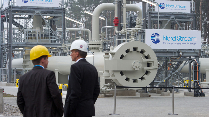 Оператор СП-2 подтвердил данные об укладке трубопровода