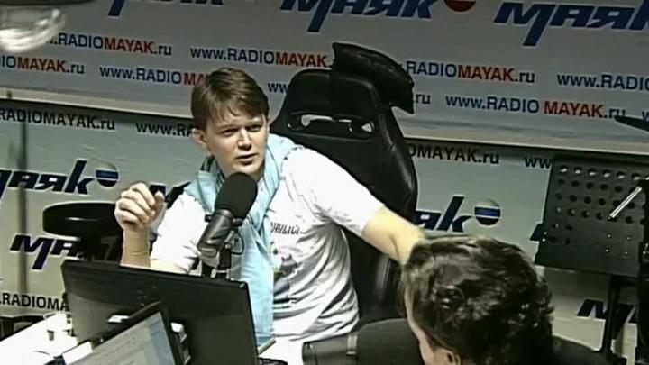 Сергей Стиллавин и его друзья. Школа: возможность или обязанность?