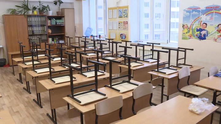 Памфилова предложила ввести в школах каникулы на время выборов