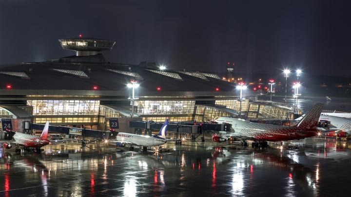 Россия будет пускать путешественников еще из семи стран