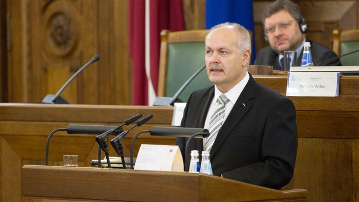 Спикер парламента Эстонии: Тартуский мирный договор действует по сей день