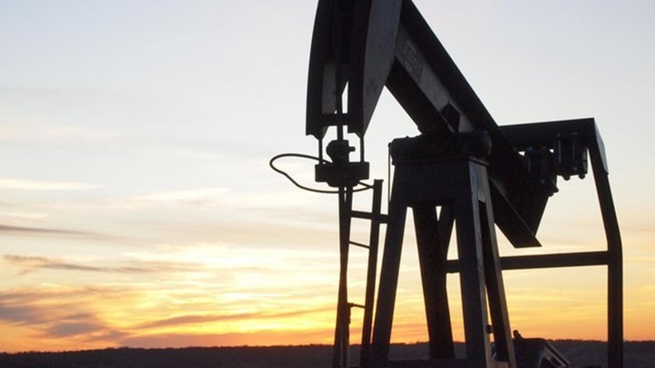 Цена нефти марки Брент превысила 79 долларов за баррель