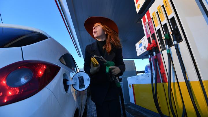 Россия – на втором месте в Европе по дешевизне бензина