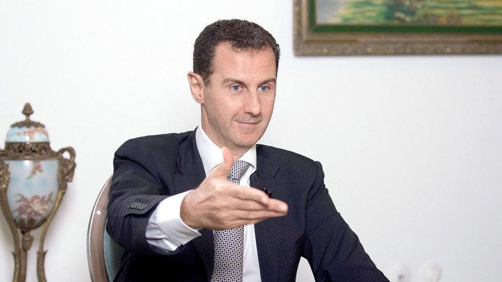 Асад подписал указ о всеобщей амнистии в Сирии
