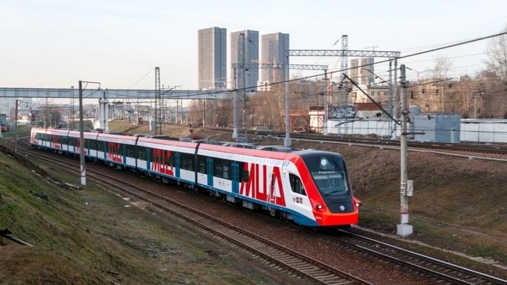 Линию МЦД-3 запустят в Москве в 2022 году