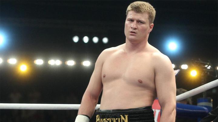 Поветкин объявил о завершении боксерской карьеры