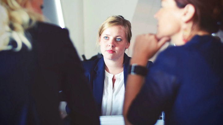 30 лет, детей нет: какие сотрудники чаще идут на повышение