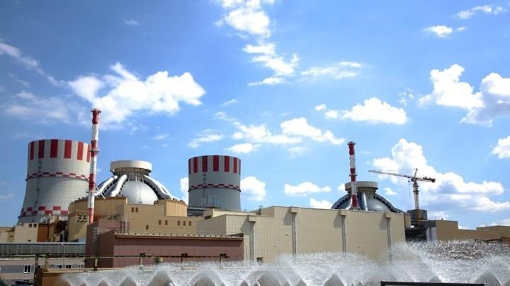 """""""Росатом"""": Египет получил документацию на строительство АЭС"""