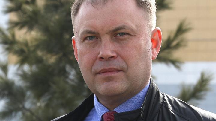 Мэр Кемерова сломал пять ребер при падении в гараже