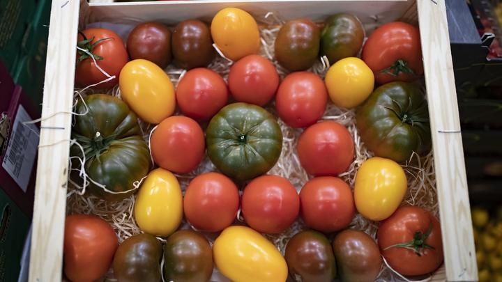 Мыть или не мыть: можно ли подхватить ковид от овощей
