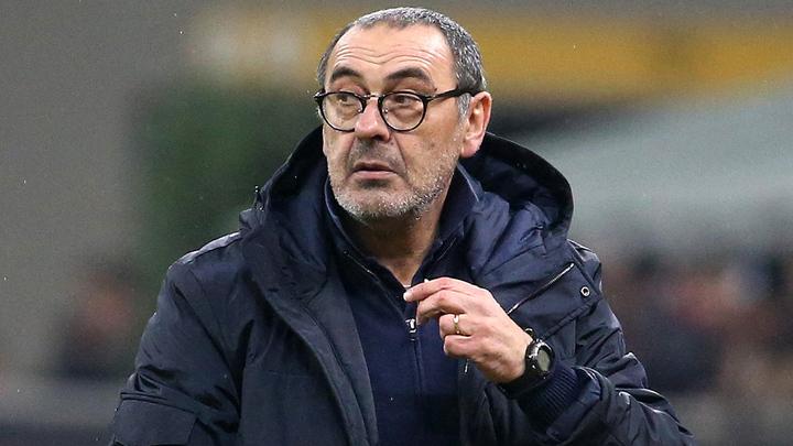 Маурицио Сарри не хочет тренировать команду Кокорина