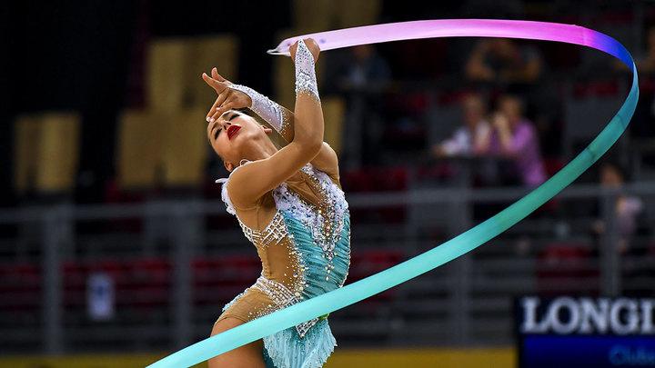 Гимнастка Солдатова объявила о завершении карьеры