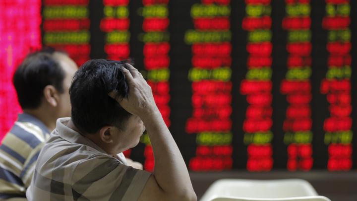Акции предвестника мирового кризиса подорожали на треть