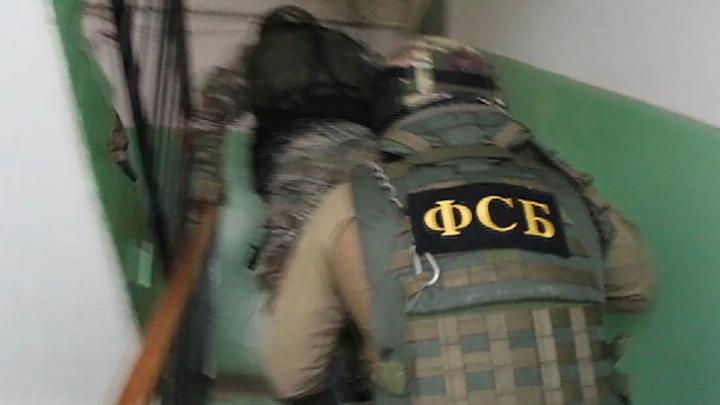Спецслужбы выявили спящие ячейки ИГ в 17 регионах России