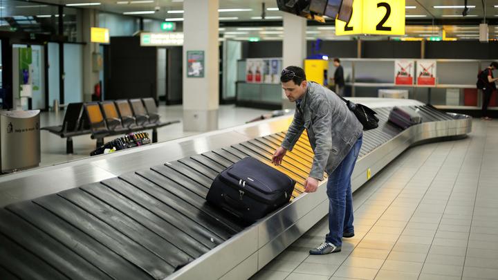 """""""Аэрофлот"""" предложил уменьшить размеры провозимого багажа на 20%"""