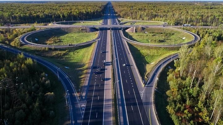 Песков рассказал о строительстве трассы Москва-Казань до Челябинска