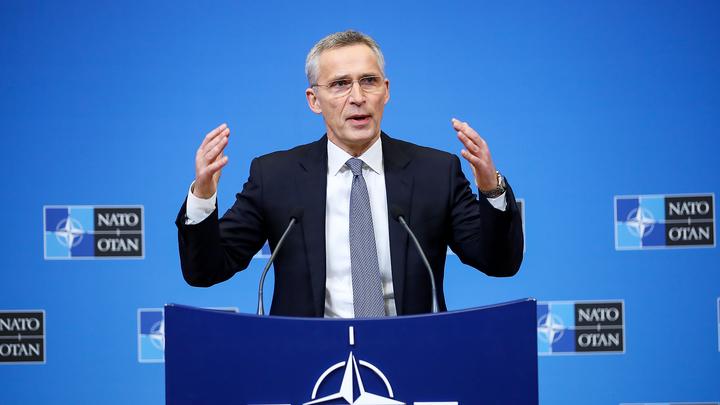 Генсек НАТО: мы готовы и к столкновению, и к сотрудничеству с Россией