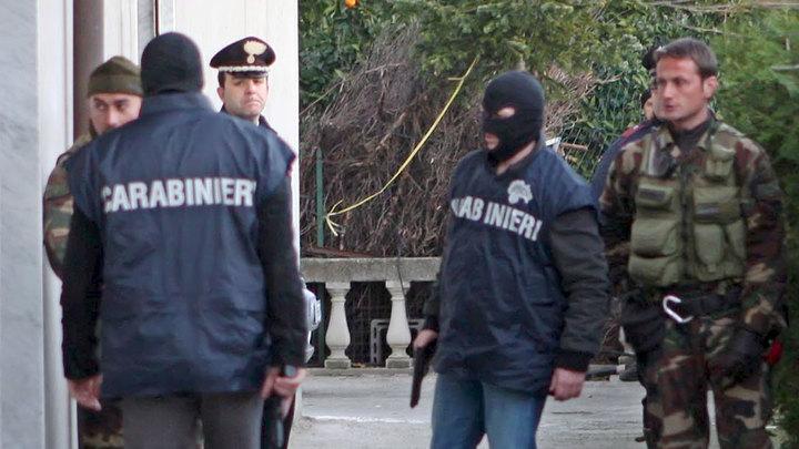 Иностранные инвесторы вложились в облигации итальянской мафии