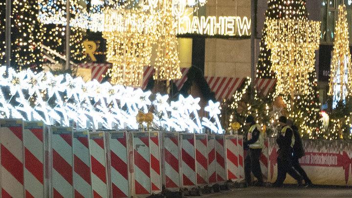 Вся Германия закроется после Рождества. Саксония и Бавария – уже сегодня