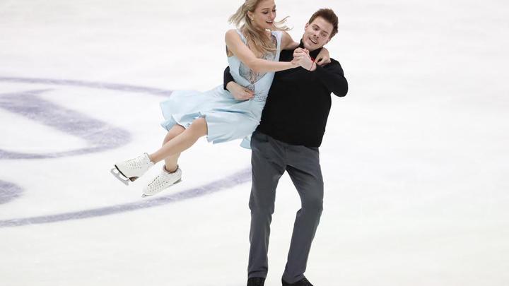 Виктория Синицина и Никита Кацалапов – чемпионы мира в спортивных танцах