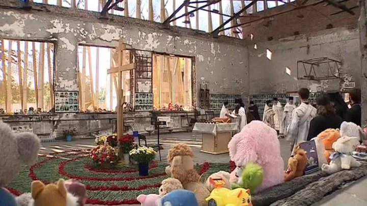 Бесланцам, пострадавшим при теракте, окажут дополнительную поддержку