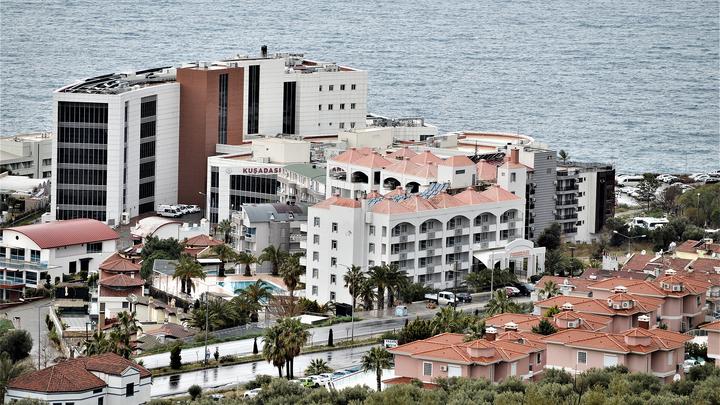 Власти Турции обновили требования для путешественников