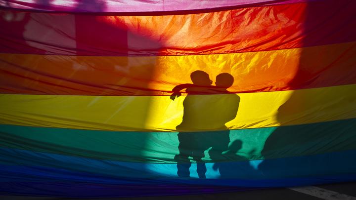 В Британии появился спецпредставитель по делам ЛГБТ