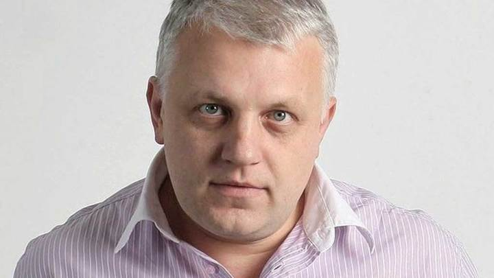 Аваков сообщил о потере видеозаписей, касающихся убийства Шеремета