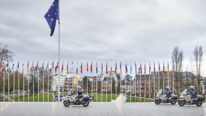 Совет Европы разочаровал Украину
