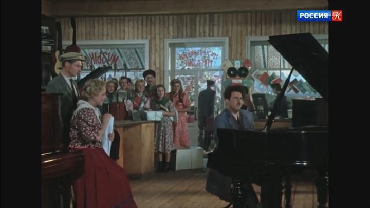 70 лет назад на экраны вышли «Кубанские казаки»