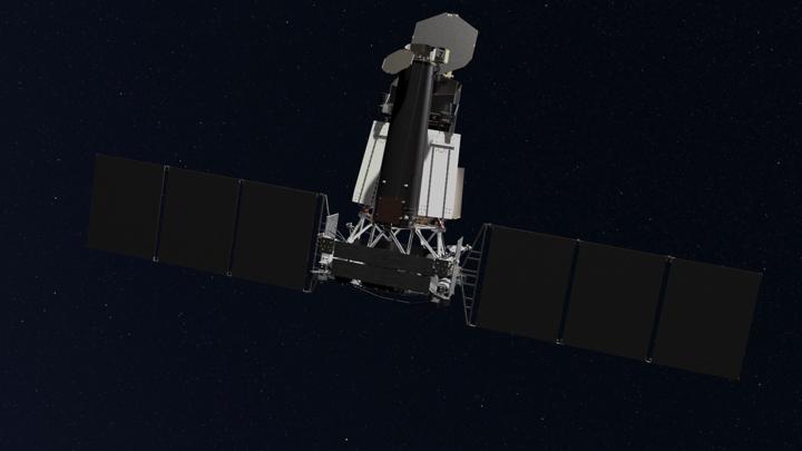 Космическая обсерватория порадовала учёных новыми интересными данными.