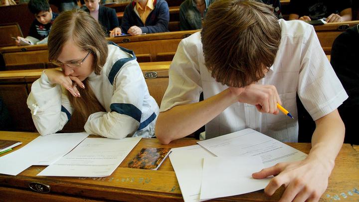 РАН констатирует падение уровня подготовки студентов