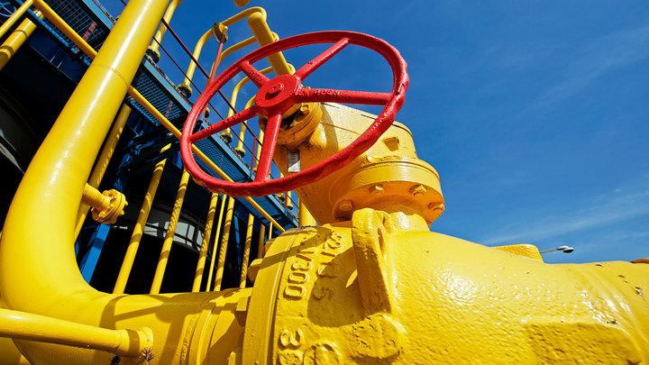 Лавров: знать, сильна Германия, если гарантирует транзит газа через Украину
