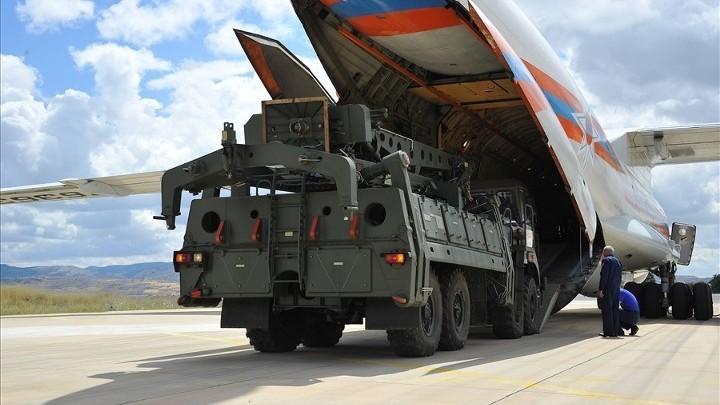Песков: Турция не высылала российских военных специалистов
