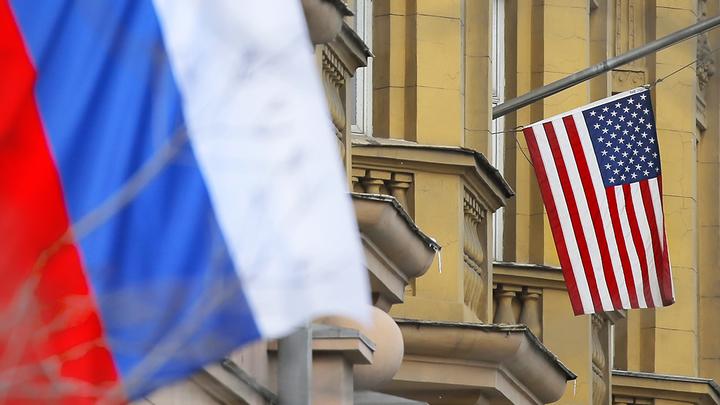 Пресс-секретарь посольства США попала в российский черный список