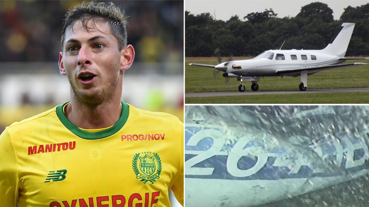 Назван виновный в гибели аргентинского футболиста Салы