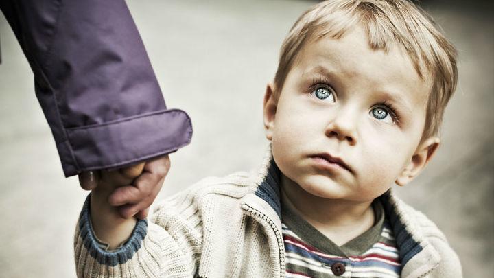 Исследование указывает на то, что дети с РАС видят мир буквально по-другому уже с первых лет жизни.