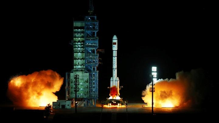 Поднебесная в космосе: о новом запуске, космической станции и амбициях Китая