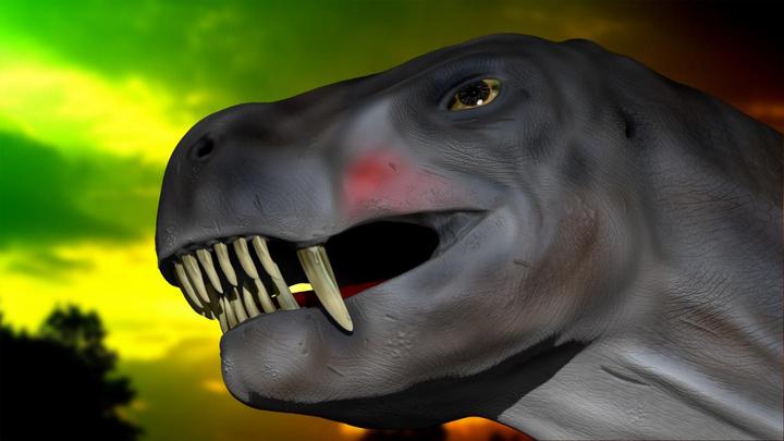 Первыми ядовитыми существами на Земле оказались предки млекопитающих