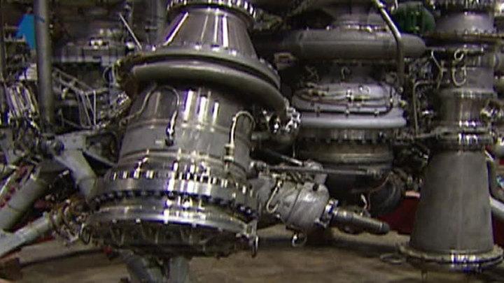 Россия еще на шаг приблизится к созданию плазменного двигателя