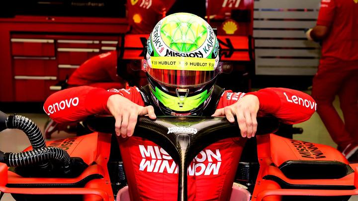 """Руководитель Ferrari пообещал появление второго Шумахера в """"Формуле-1"""""""