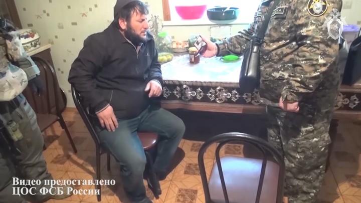 """Задержан подозреваемый в совершении терактов на """"Лубянке"""" и """"Парке культуры"""""""