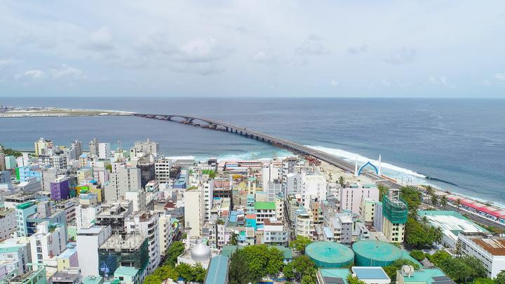 Россияне раскупили почти все путевки на Мальдивы